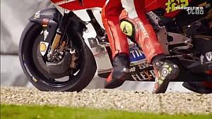 MotoGP捷克站精彩瞬间