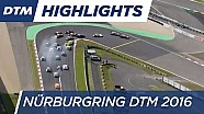 Welcome to the Nürburgring - DTM 2016
