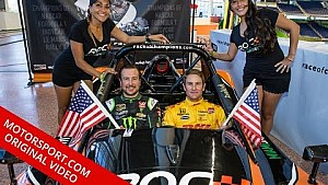 ROC Miami - Preview met Busch en Hunter-Reay
