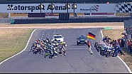 8h Oschersleben: Start