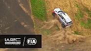 Rallye Deutschland 2016: BEST OF Action