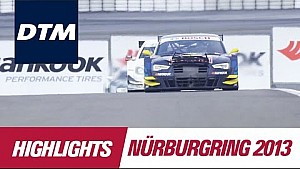 Nürburgring: Highlights