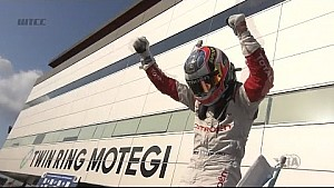 Motegi: Highlights, 2. Rennen