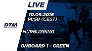 Nürburgring: 1. Rennen, Jamie Green