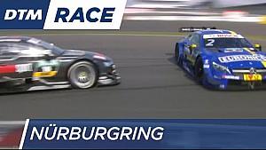 Nürburgring: Unfall mit Gary Paffett