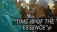 Singapore GP with Lewis: The Time is Now