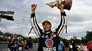 Antron Brown wins in Charlotte! #NHRACountdown