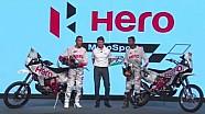 Hero Motosports Dakar, presentazione del team