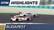 Race 1 Highlights - DTM Budapest 2016