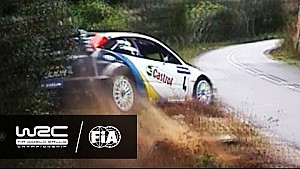 Rally France 2016: Preview Clip
