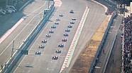 Formula E第二赛季趣事