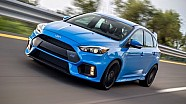 Ford Performance Cars Selling Like Hot Cakes in 2016