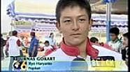 Rio Haryanto - Surabaya 2008