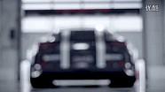 全新保时捷 911 GT3 Cup安装全过程