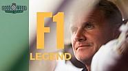 F1 Legend David Coulthard | Goodwood Podcast
