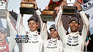 Tramo final – Mark Webber de Porsche WEC temporada hasta ahora | Mobil 1 The Grid