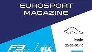 Eurosport Magazine 2016 - Imola