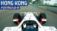 Un giro a Hong Kong con Loïc Duval
