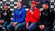 Friday Press Conference: Germany RX | FIA World RX