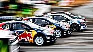 Day 1 Highlights: Germany RX | FIA World RX