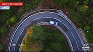 İspanya Rallisi, 2. gün Hyundai Motorsport 2016
