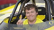 NHRA Today: Troy Coughlin Jr. talks about his 2017 debut in Top Fuel