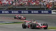 F1 ABD GP'si kazananları (2006-2015)