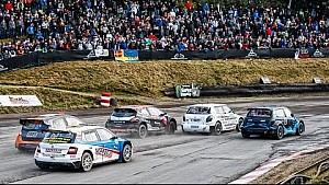 S1600 Final: Germany RX | FIA World RX