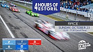 Live: 4 Hours of Estoril - Race