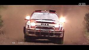 2017赛季丰田回归WRC赛场