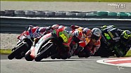 MotoGP 马来西亚站精彩瞬间