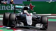 In beeld: De statistieken van de Mexicaanse Grand Prix