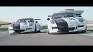 2016 Porsche Sport Driving School season with Timo Bernhard