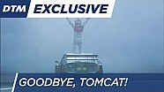 Goodbye, Tomcat - DTM 2016