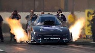 Jack Beckman rockets to the No. 1 in Pomona #AutoClubFinals