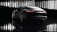 The design of the new Panamera Executive models.