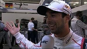 WEC: No.2 Porsche Pilotlar Şampiyonu - 2016 Bahreyn 6 Saat