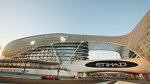 Inside Grand Prix - 2016: Abu Dhabi GP - Deel 1/2