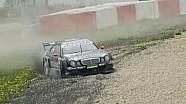 DTM Nürburgring 2001 - Özet Görüntüler