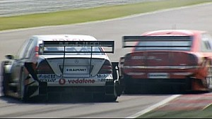 DTM Adria 2004 - Highlights