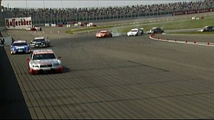 Lausitzring 2005: Highlights