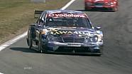 DTM Hockenheim 2007 - Özet Görüntüler