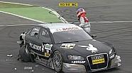 DTM Lausitzring 2008 - Highlights