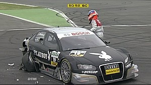 Lausitzring 2008: Highlights