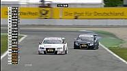 DTM Hockenheim 2009 - Özet Görüntüler