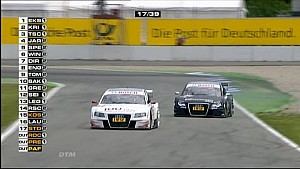 DTM Hockenheim 2009 - Highlights