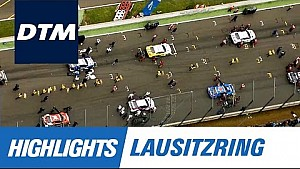 Lausitzring 2012: Highlights