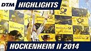 DTM Hockenheim Final 2014 - Özet Görüntüler
