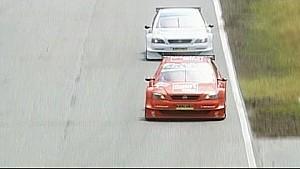 DTM Hockenheim 2000 - Highlights