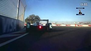 2016 Formula E 马拉喀什站精彩车载